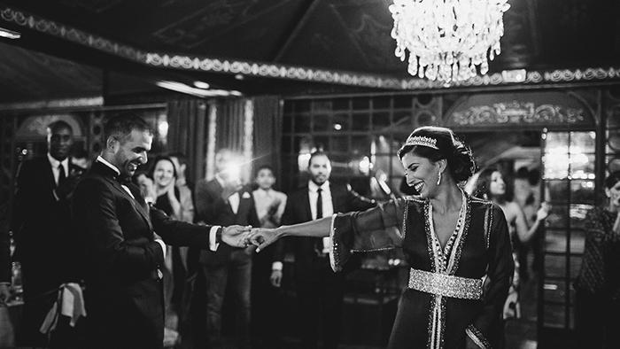 Un duo de photographes pour votre mariage