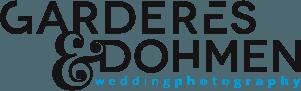 Logo du duo Garderes & Dohmen