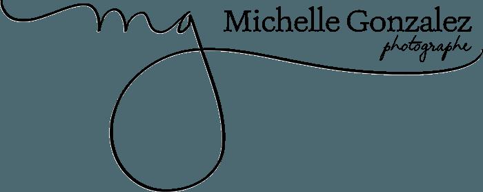 Logo Michele Gonzalez photographie