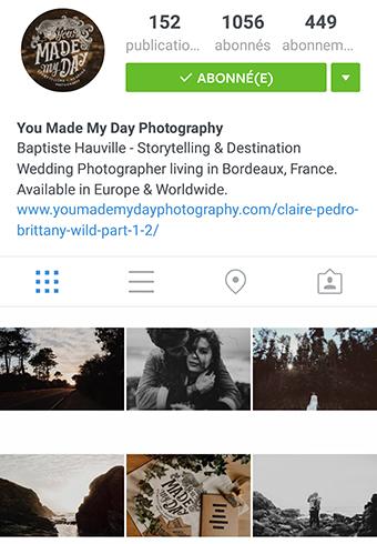 Flux de https://www.instagram.com/youmademydayphotography/