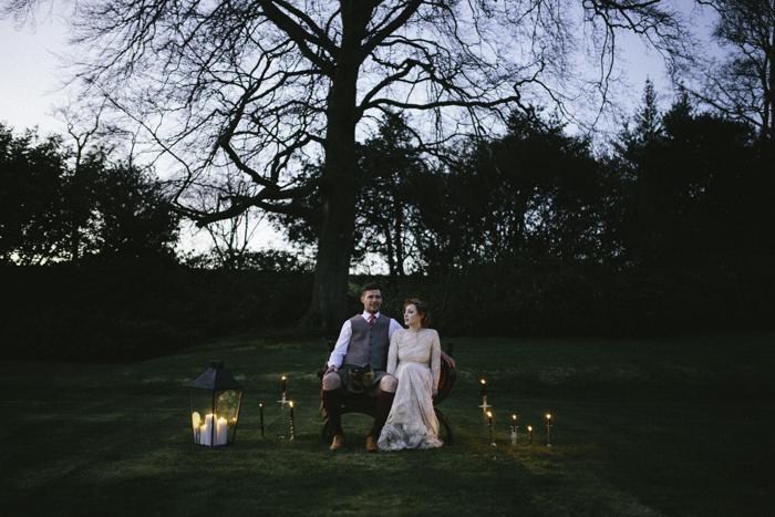 Mariés - - Photo de Eric-René Penoy