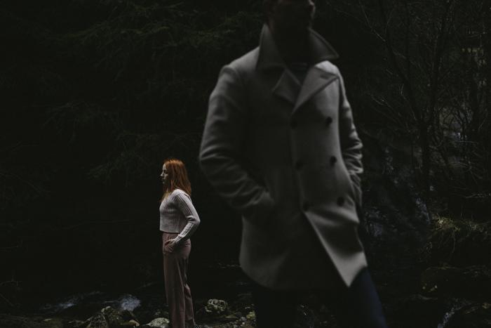 Portrait de couple - - Photo de Eric-René Penoy