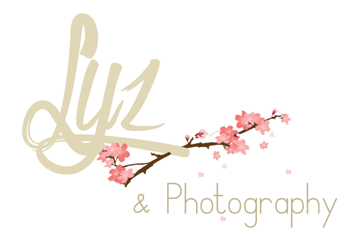 Logo Lyz photography
