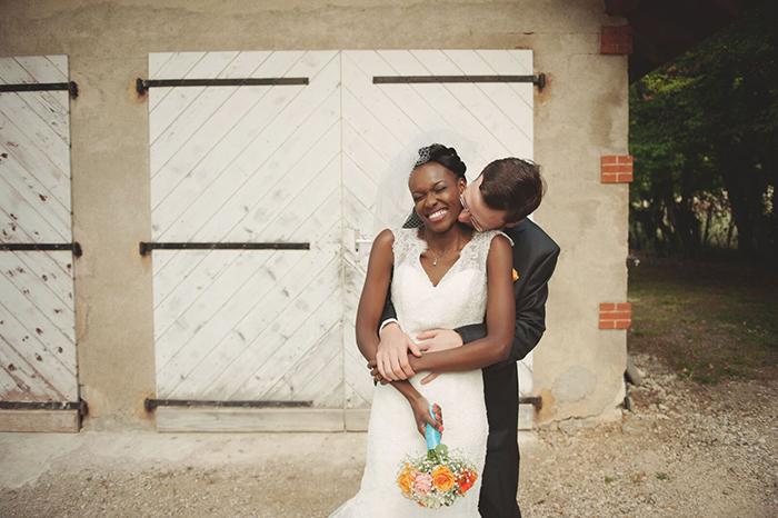 Comment photographier le contraste des peaux blanches / noires ? Les conseils de la photographe Mélanie Bultez pour portraitoupaysage.com