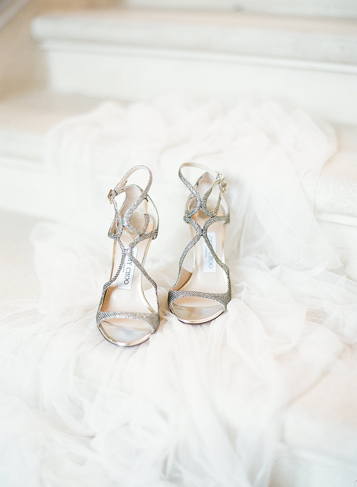Chaussure de la mariée - Interview de Marie Filmphotographer pour portraitoupaysage.com