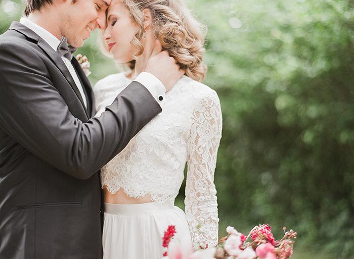 Photo de mariage, en argentique, France - Interview de Marie Filmphotographer pour portraitoupaysage.com