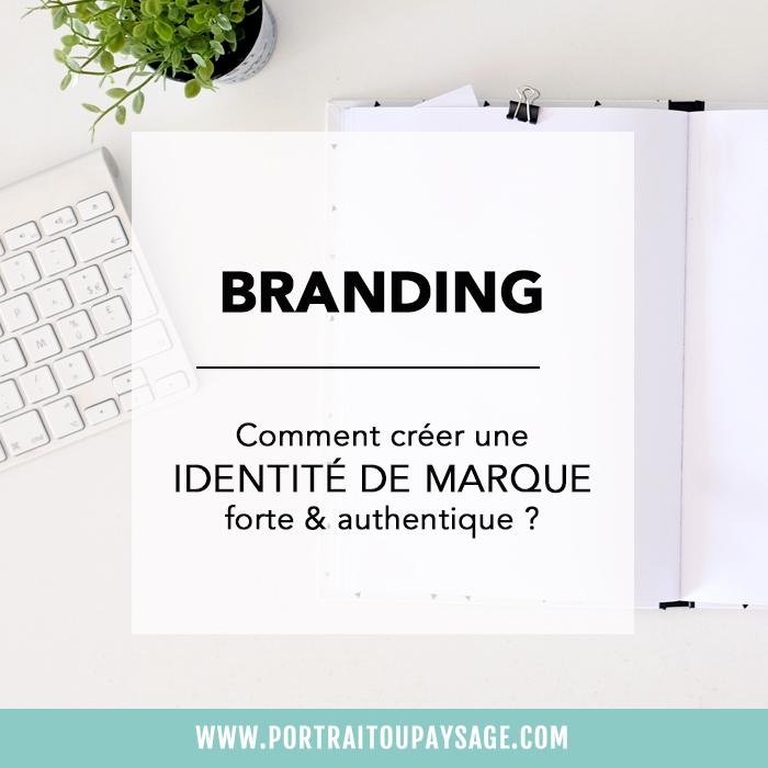 Créer un logo et une identité de marque qui reflète ses valeurs et son style artistique.