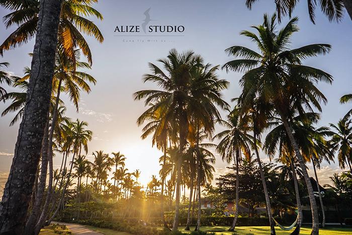 Découvrir la Martinique grâce à des photos et vidéos professionnelles