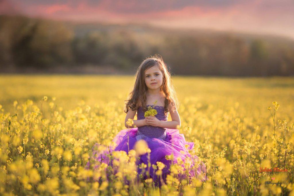 Devenir photographe : la reconversion de Sabine Masio, photographe enfant et famille
