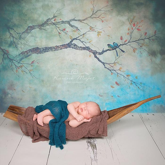 photographe naissance paris Karine Majet photographe