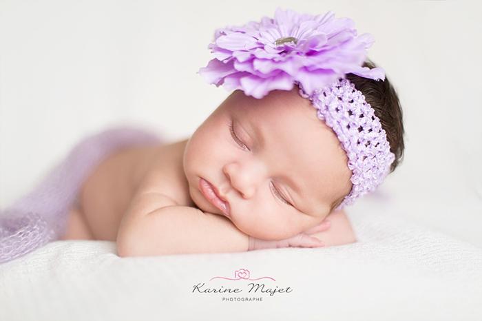 Karine Majet, photographe maternité / naissance