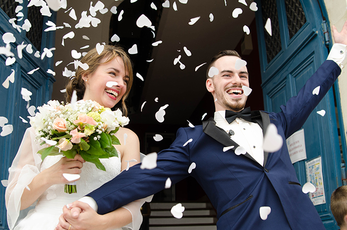 photode mariage par annazawisny.com