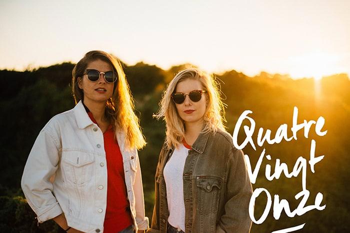 Inspiration années 90 : vêtements, bombers, lunettes de soleil... Avec Noé C. Photography