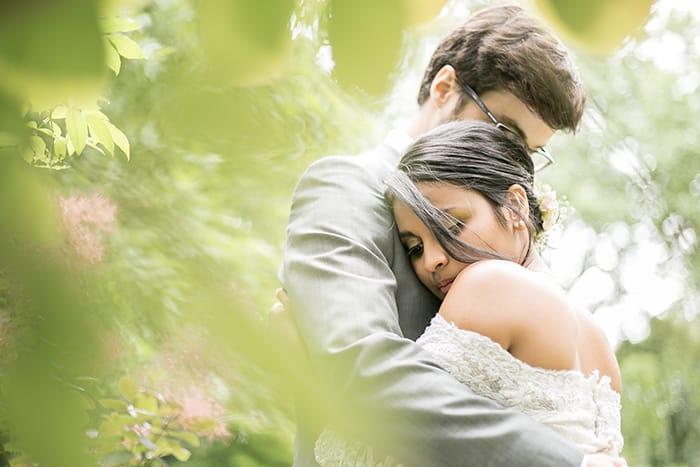 Reconversion photographe de mariage / couple : le parcours de Cyrielle Giot
