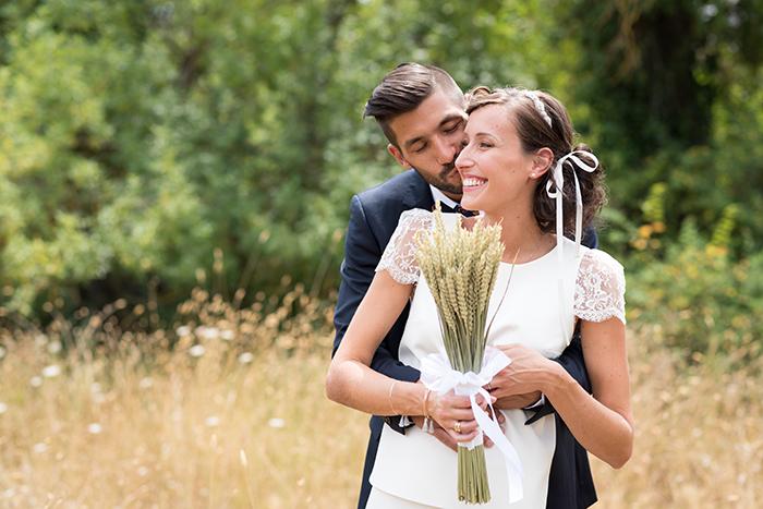 Laura Michel, photographe de mariage