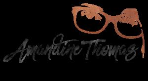 Logo Amandine Thomas