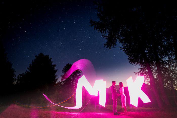 Photographie créative et lumineuse d'un mariage par doctibphoto.com