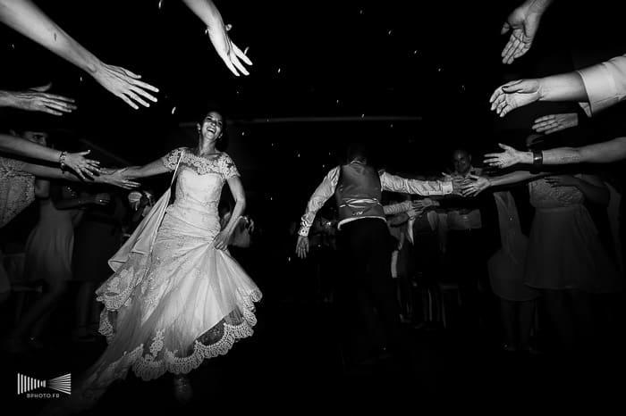 """L'interview du photographe de mariage Benjamin Brette, parmi les meilleurs """"fearless photographer"""" en France"""