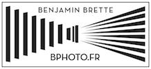 Logo Benjamin Brette