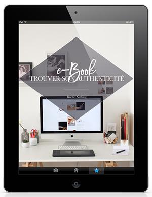Comment trouver son style photo ? son authenticité ? sa valeur ajoutée ? Un ebook comprenant astuces et exercices pour vous aider à mieux vous connaître et identifier votre unicité !