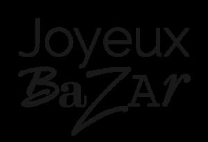 Logo Joyeux Bazar