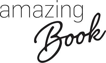 Logo Amazing Book France