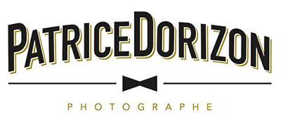 Logo Patrice Dorizon