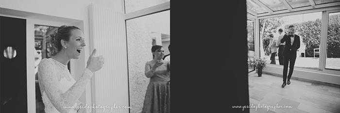 Comment réaliser un diptyque à partir de photos de mariage ?