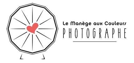 Logo le manège aux couleurs