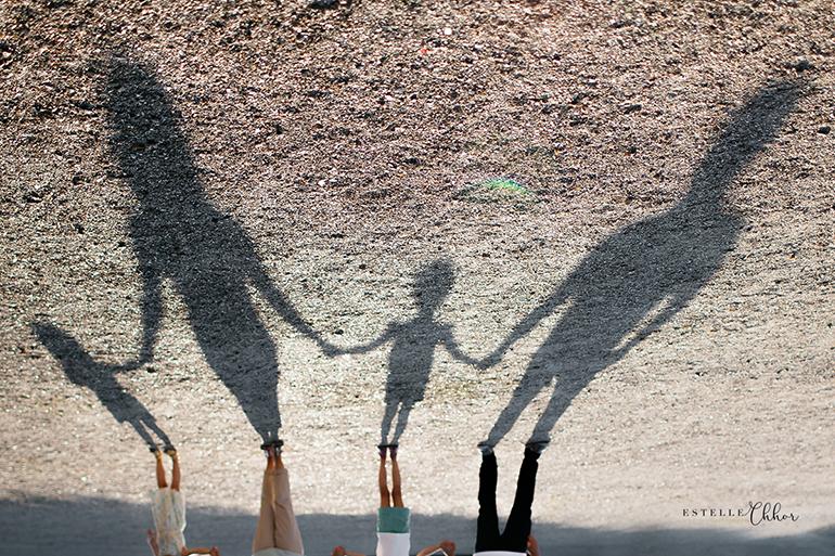 Sublimer la lumière, travailler avec les ombres, tel est le travail d'un photographe professionnel.