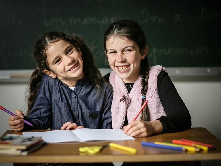 La photo scolaire est importante pour se remémorer une époque de nos vies, elle se doit d'être valorisée !