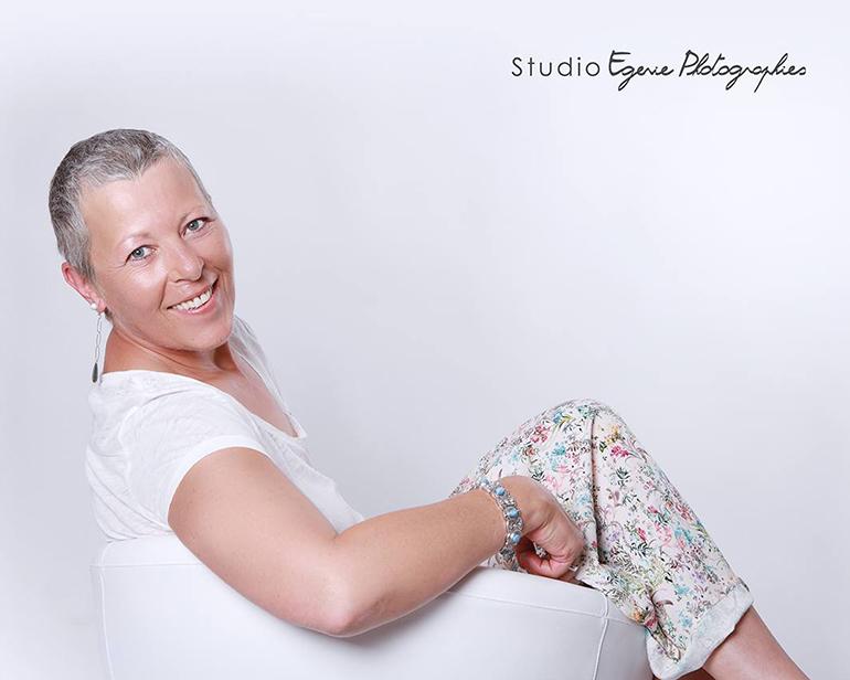 Projet photos : portrait de femme, par Egerie Photographies
