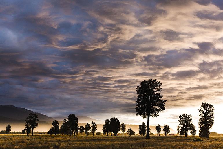 Photographe : voyage en Nouvelle-Zélande - Développement personnel : réaliser son rêve pour se trouver.