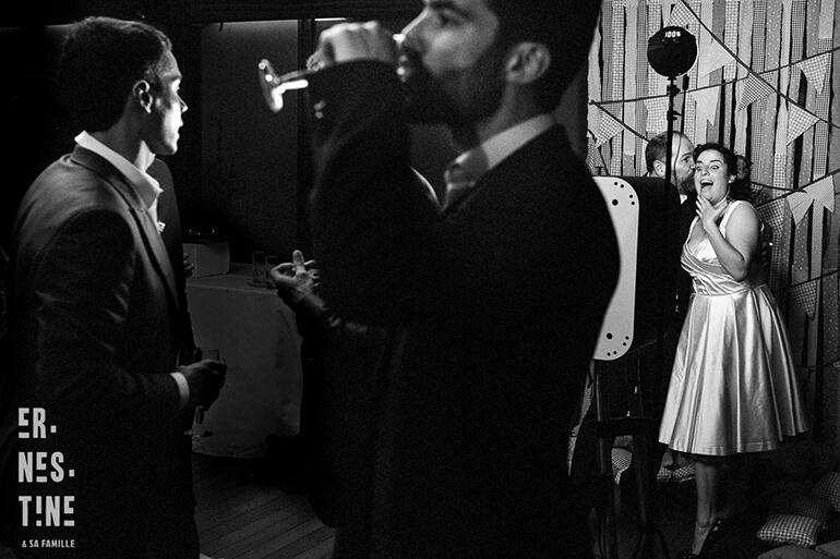 72H, un trio de photographes pour un workshop mariage
