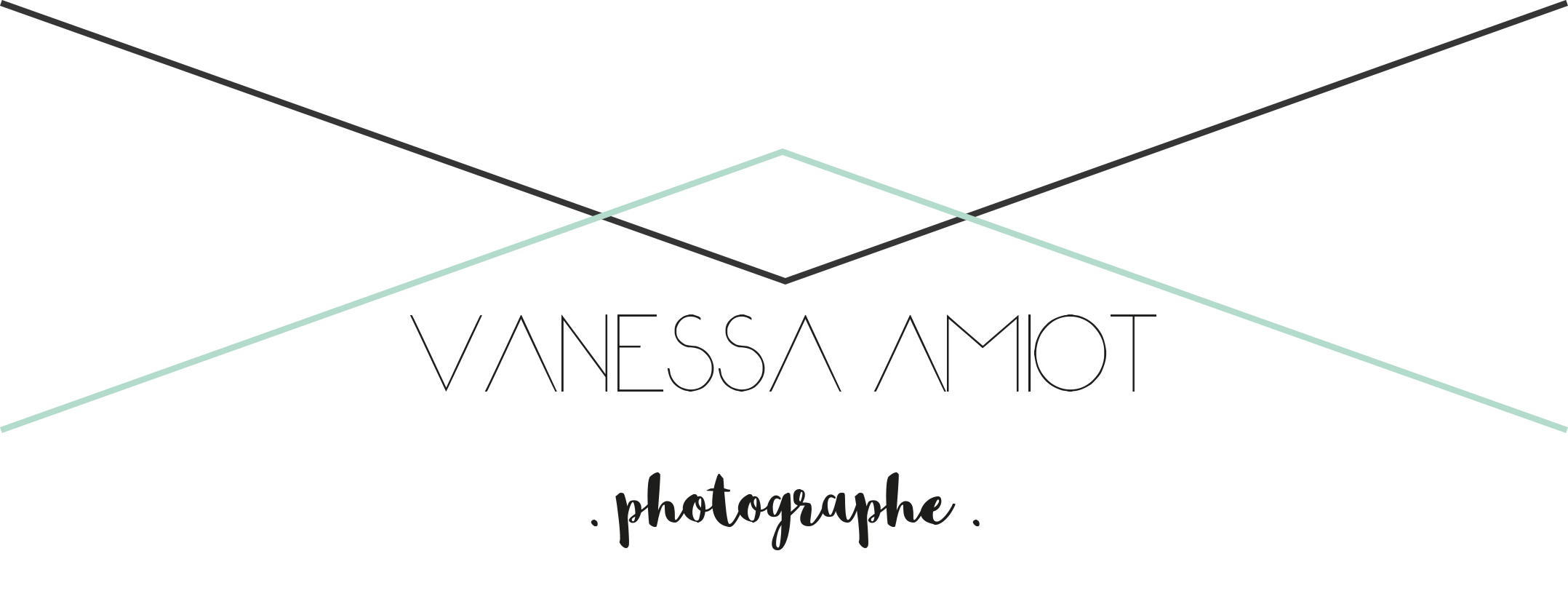 Logo Vanessa Amiot