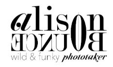 Logo Alison Bounce