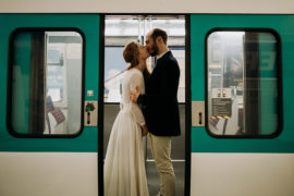Photographe de couple, famille t mariage à Paris : Soufigraphe