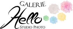 Logo - galerie-hello.com